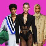 Модные тенденции и тренды весны 2020 года