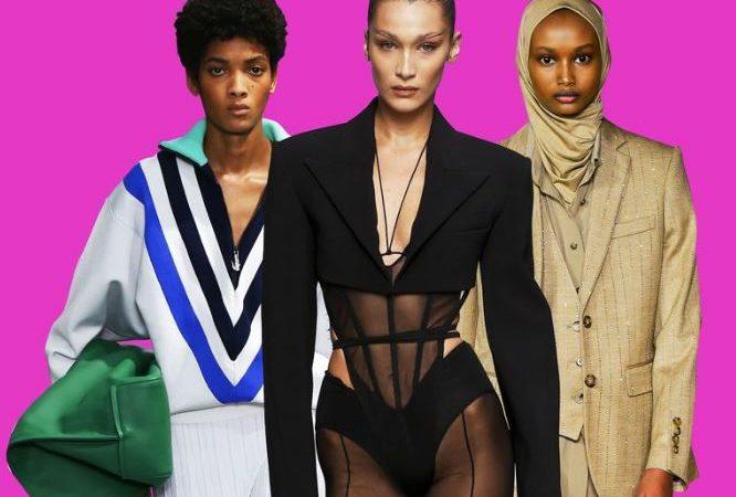 Модные тенденции и тренды весны 2020 года Image
