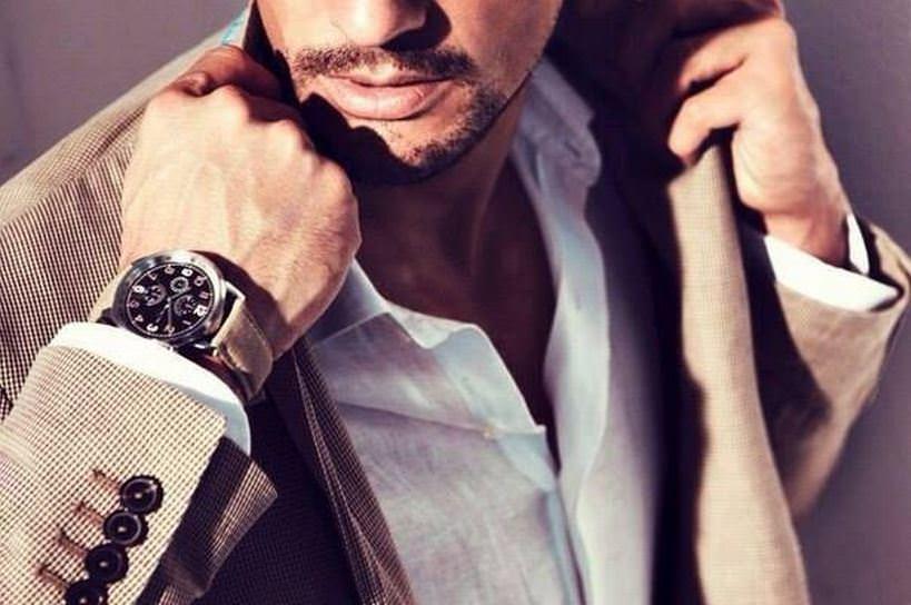 Как правильно одеваться мужчине: универсальные советы. Image
