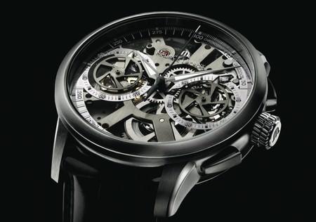 Часы Masterpiece Maurice Lacroix – настоящее произведение искусства Image
