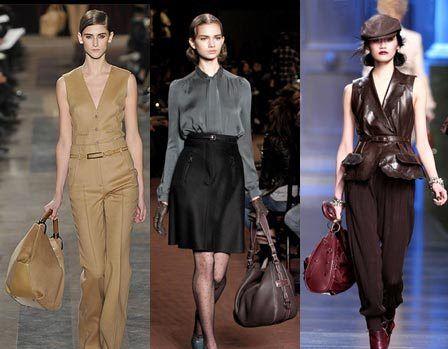женщины с сумками