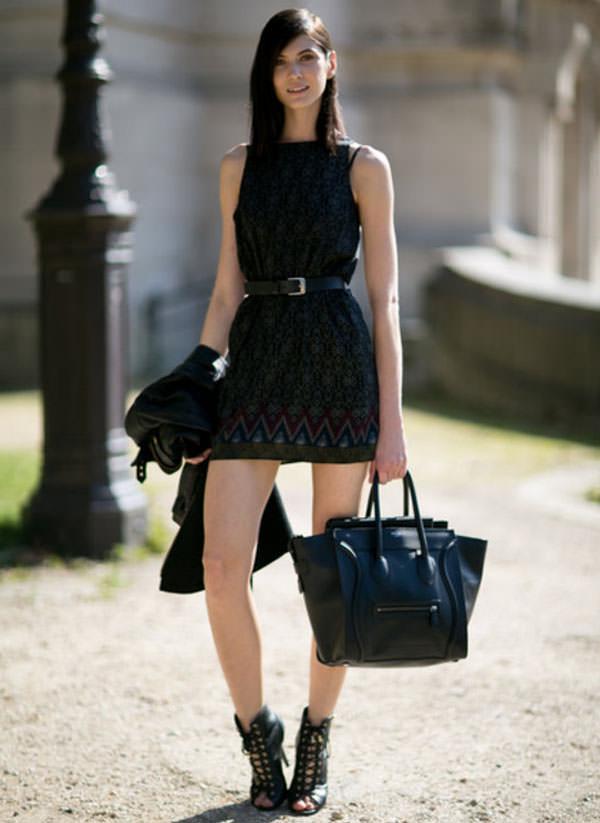 модница 2014