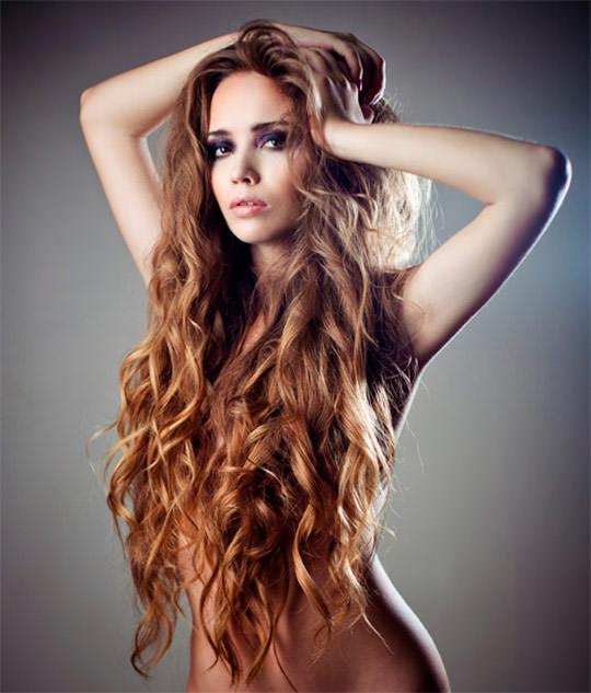 Окрашивание волос. Новые тенденции