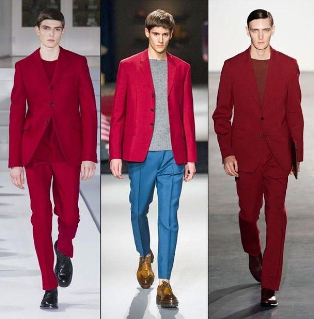 Мужчина и мода – это проще Image