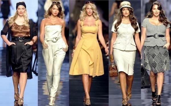 полные дамы в шикарных платьях