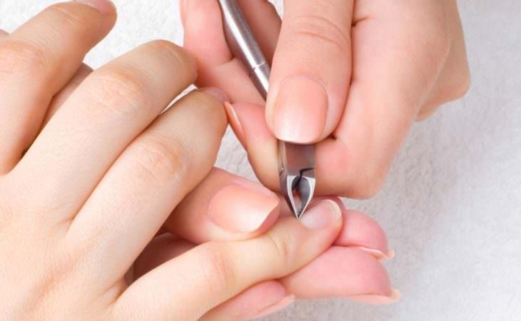 Как инструменты вредят здоровью рук и ногтей Image