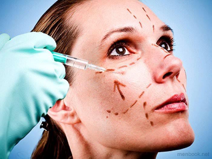 Пластическая хирургия и мода Image
