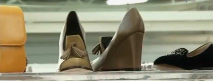 Как правильно выбрать обувь, беременной женщине Image