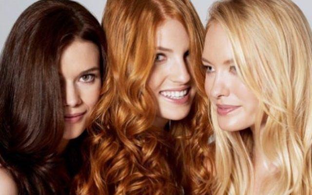 Окраска волос и смена имиджа Image