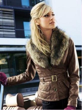 Модные тенденции осени 2012 Image