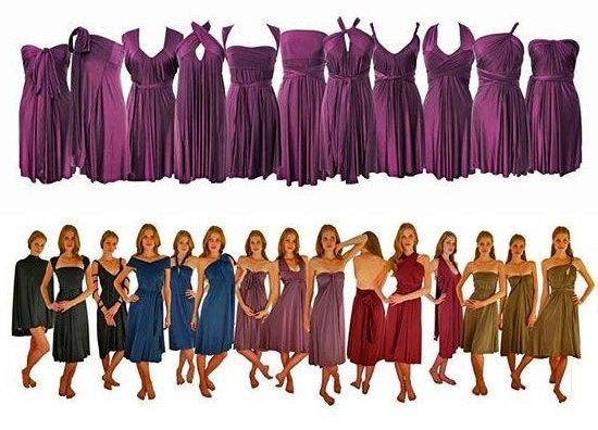 Как быстро и легко сшить модное платье Image