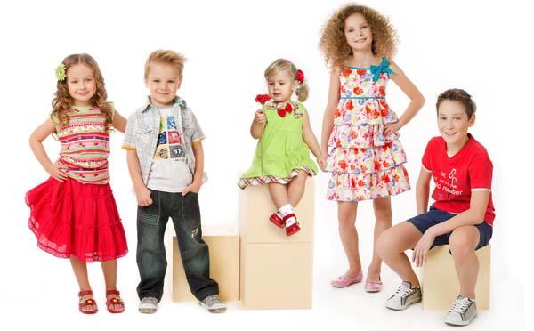 Как выбирать детскую одежду Image