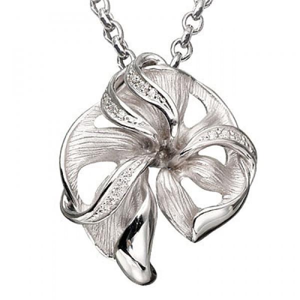 Серебро как часть стиля Image