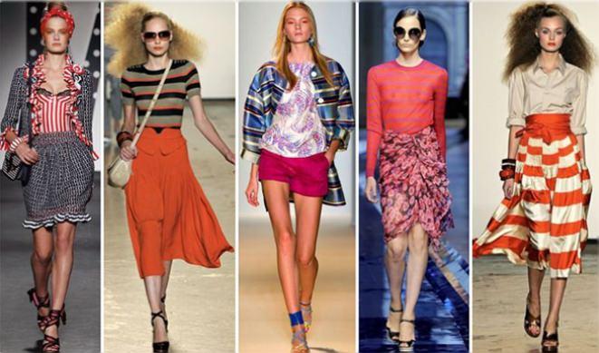Модные советы: Как выглядеть стройнее