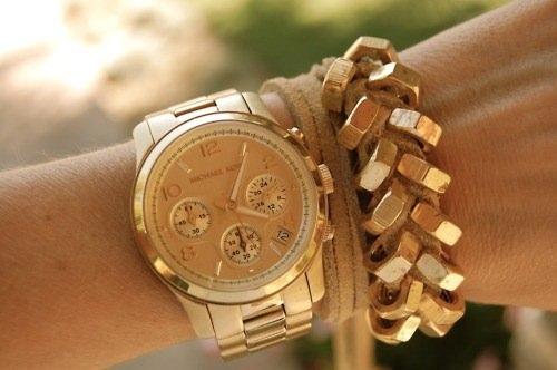 Время покупать часы