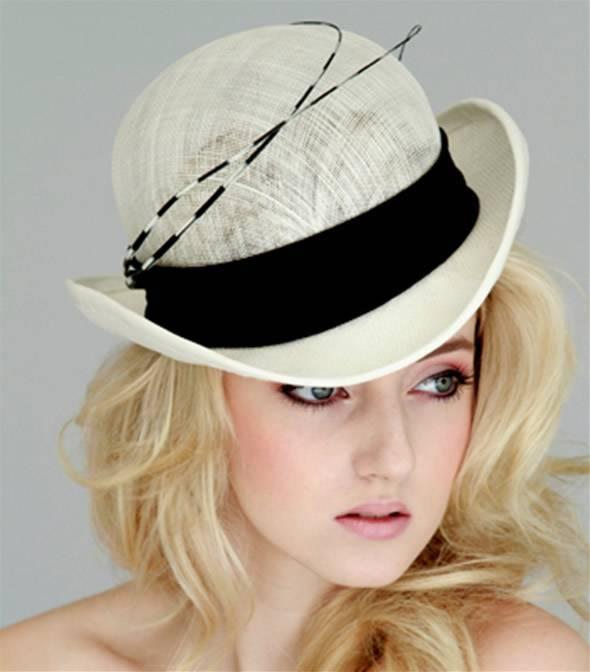 Как правильно выбрать шляпку Image