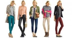 Одежда и обувь в интернет-магазине Showrooms Image
