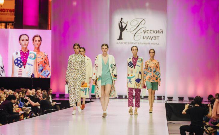 Бренд R.O.C.S. и звезды кино представят российских дизайнеров Image