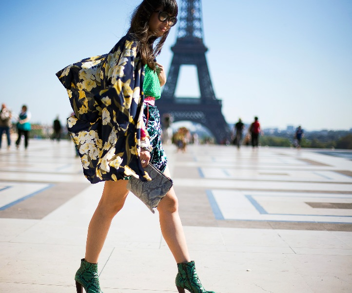 Мода в разных уголках планеты Image