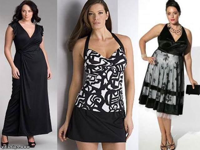Одежда, которая стройнит. 8 советов Image