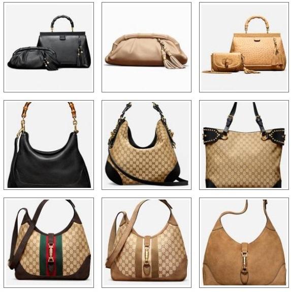 Женские сумочки и характер женщины Image