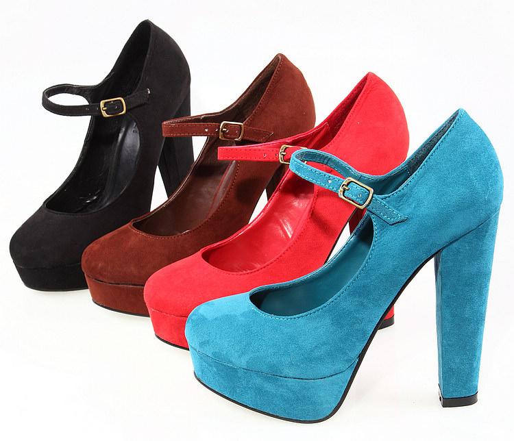 Модная обувь осень-зима 2013-2014 Image