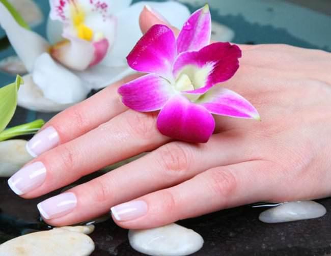 Как нужно ухаживать за своими ногтями? Image