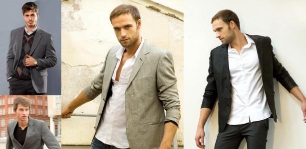 Мужчина и мода – это проще