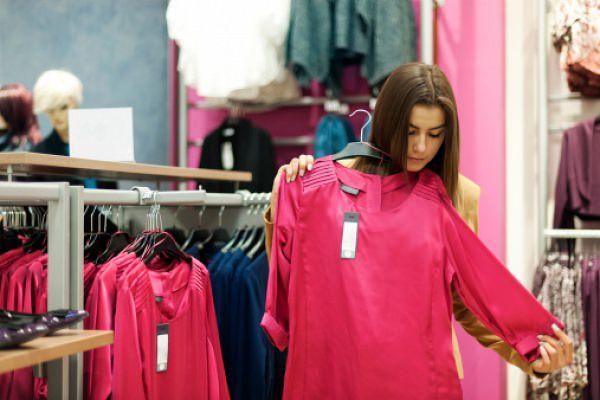 Типичные ошибки в одежде Image