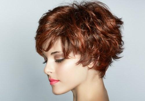 Модные прически 2013 для коротких волос — топ 9! Image
