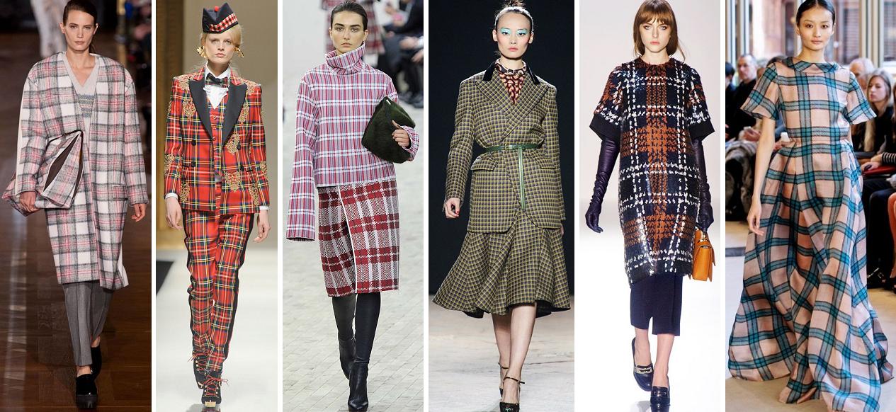 Тенденции моды — платья 2013-2014 Image