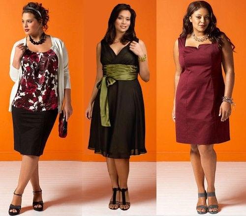 Модное руководство: что носить девушкам с широкими бедрами Image