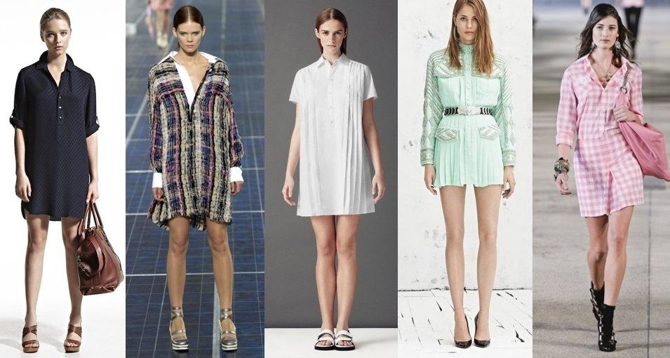 Что будет модно весной 2014 года? Image