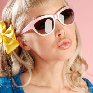 Модные очки 2013 Image