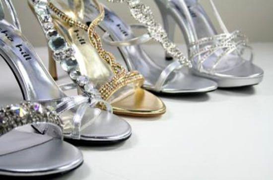 Тенденции обувной моды весна/лето 2013 Image