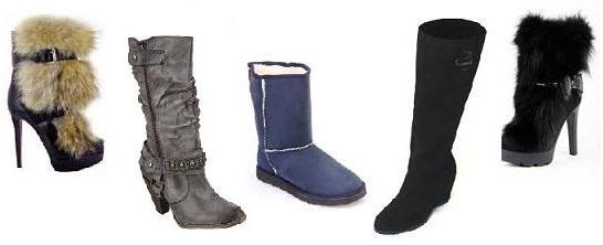 Топ 10 правил выбора зимней обуви Image