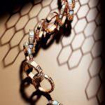 BVLGARI: новые кольца Serpenti Viper